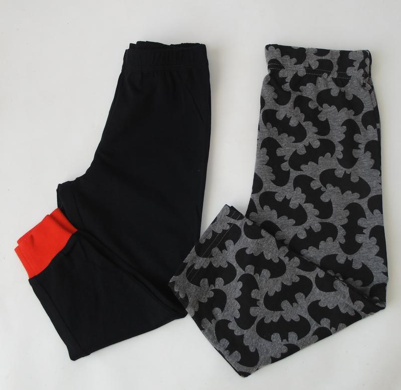 Пижама 2 шт низ штаны 2-3 года 98 см primark англия