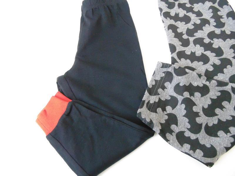 Пижама 2 шт низ штаны 2-3 года 98 см primark англия - Фото 4