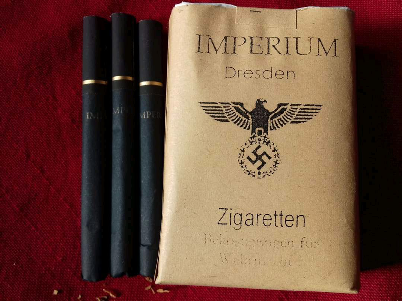 Imperium dresden сигареты купить купим сигареты оптом объявления