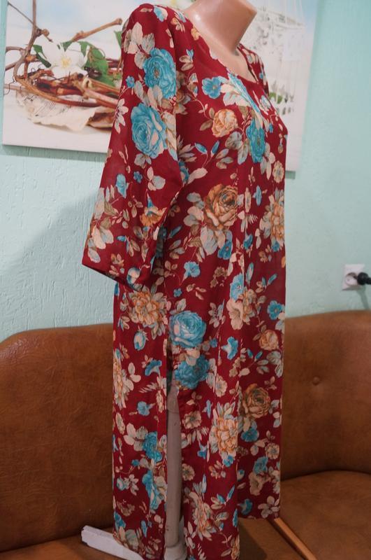 Платье р.ххл - Фото 2
