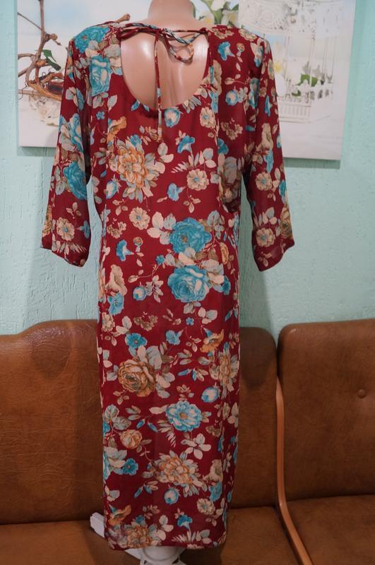 Платье р.ххл - Фото 9