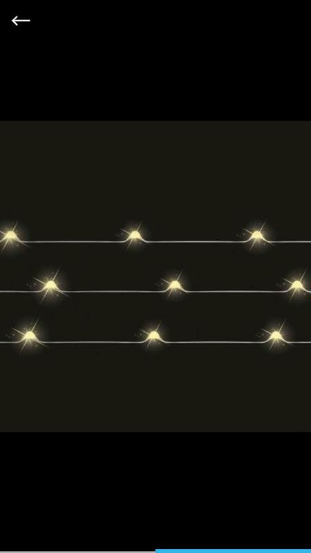Гирлянда Luca Lighting гирлянда Струна 13 м, теплый белый (871279 - Фото 2