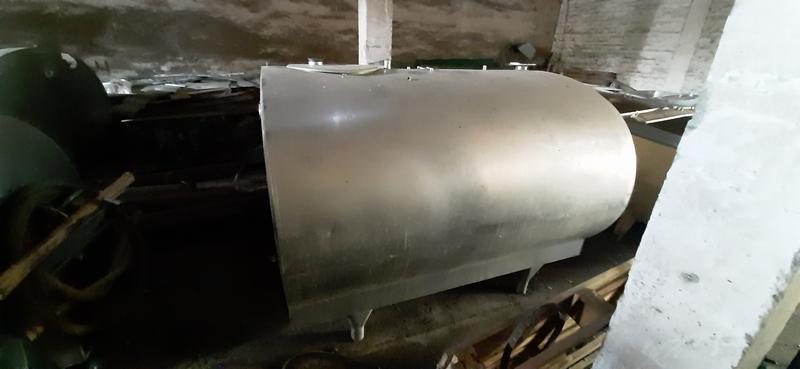 Молокоохладители, емкости, танки-охладители Mueller - Фото 10