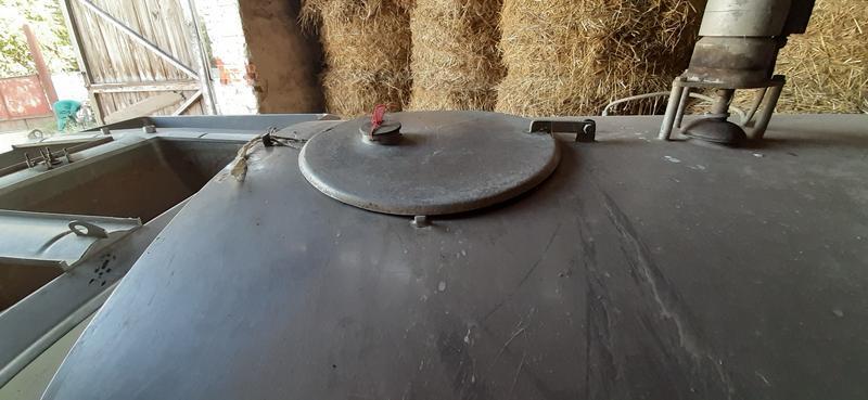 Молокоохладители, емкости, танки-охладители Mueller - Фото 16