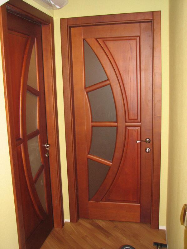 Установка дверей Одесса 450 грн. Установщик межкомнатных дверей.