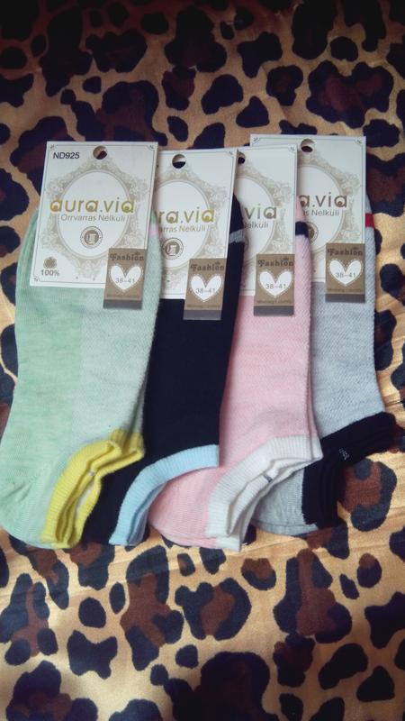 Sale - носки женские короткие сеточка супер качество