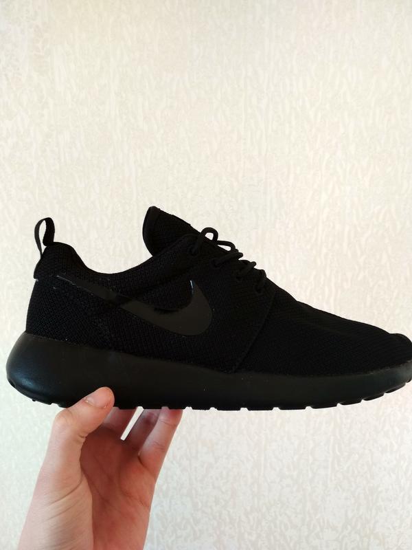 Nike roshe run кроссовки найк кросовки