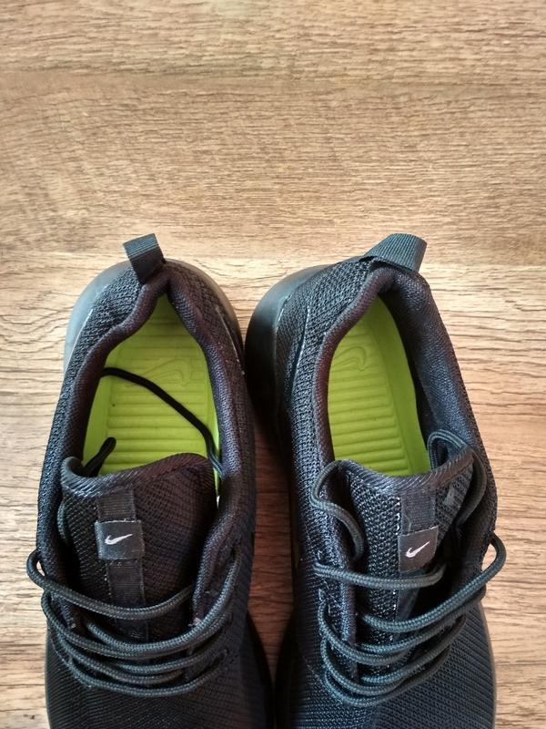 Nike roshe run кроссовки найк кросовки - Фото 3