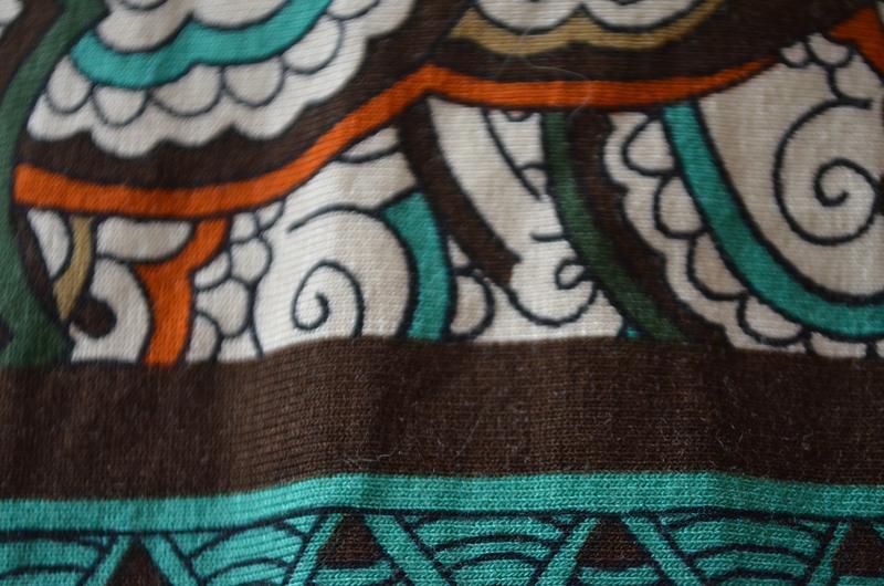 Очень красивое брендовое трикотажное платье из вискозы длинный... - Фото 9