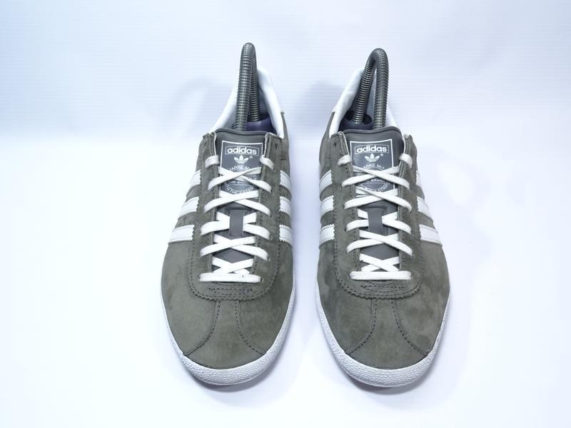Оригинальные кроссовки / кеды adidas gazelle - Фото 3