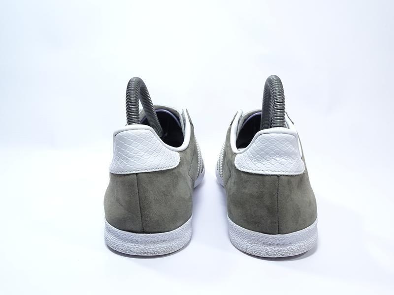 Оригинальные кроссовки / кеды adidas gazelle - Фото 4