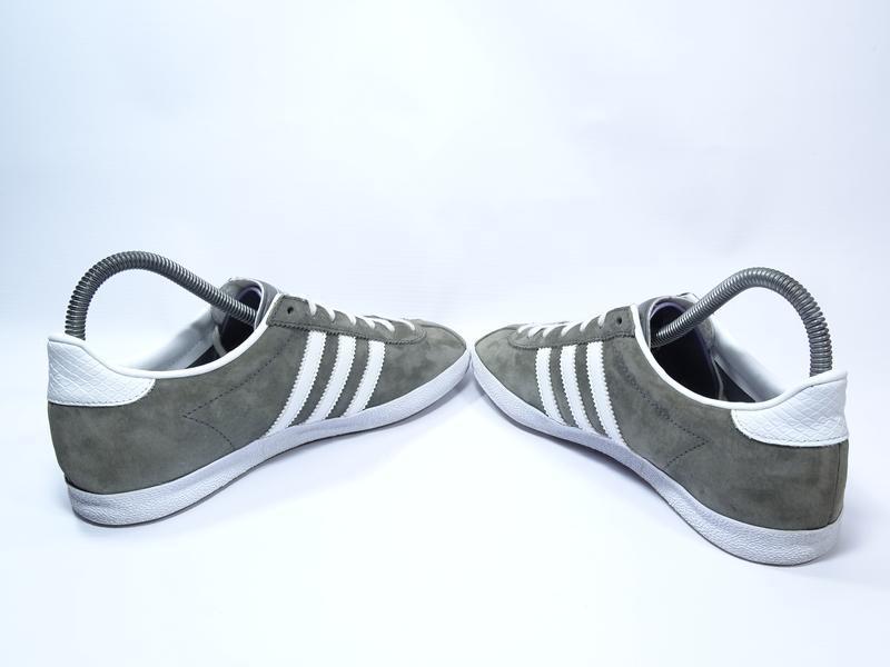 Оригинальные кроссовки / кеды adidas gazelle - Фото 5