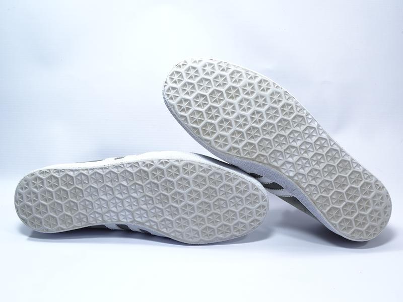 Оригинальные кроссовки / кеды adidas gazelle - Фото 6