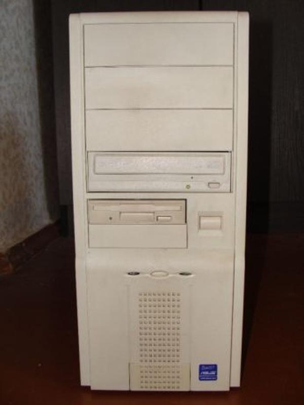 Системный блок Gigabyte GA-7VA/Athlon XP 2000+ 1,66 GHz/768 Mb...