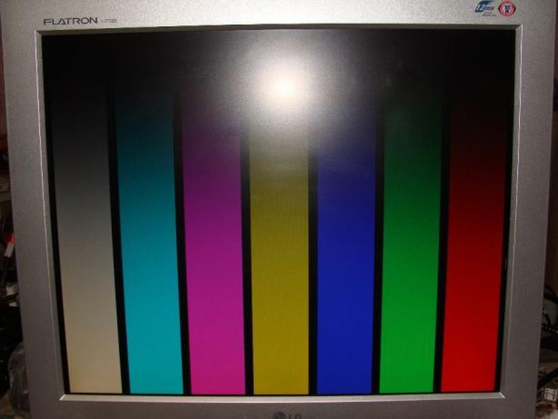 """Монитор LG L1730S 17"""" 5:4 TFT 1280x1024"""