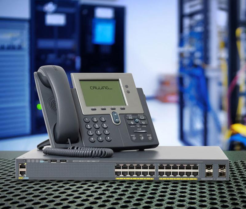 МИНИ-АТС: настройка, техническое обслуживание и ремонт