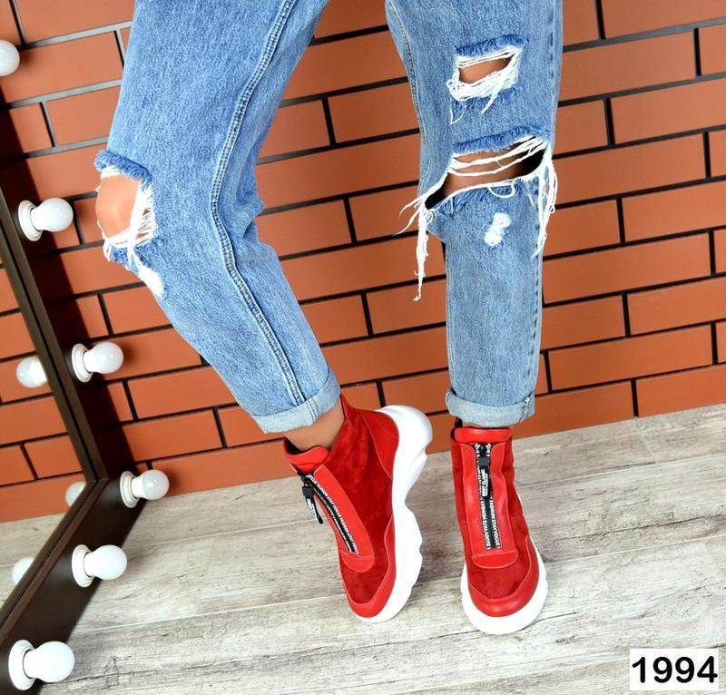Демисезонные ботиночки - Фото 6
