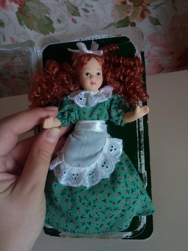 Фарфоровые куклы италия коллекция