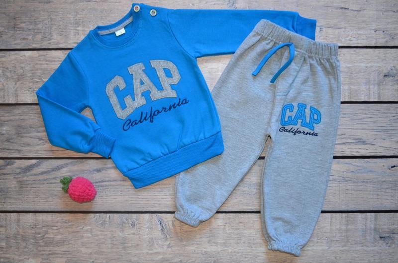 """✅ стильный костюм """"gap"""" гап"""