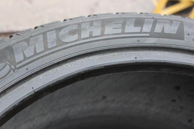 275-40-R20 зимняя резина 2 шины MICHELIN PILOT ALPIN Germany - Фото 4