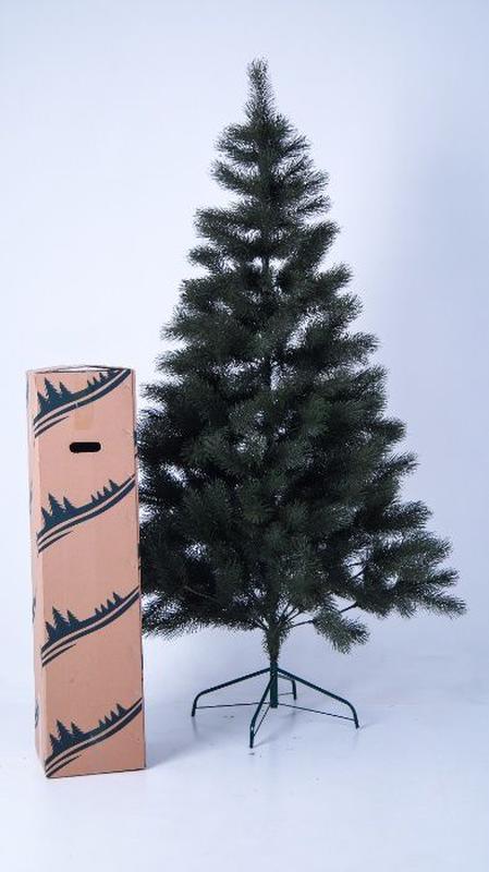 Искусственная елка Аляска литая по ценам производителя. Ялинка...