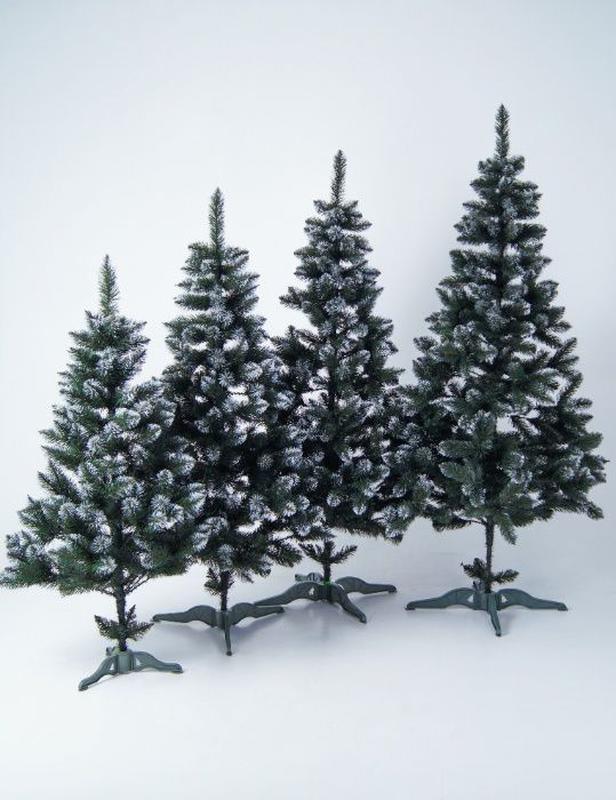 Искусственная литая елка Карпатская от производителя. Ялинка ш...