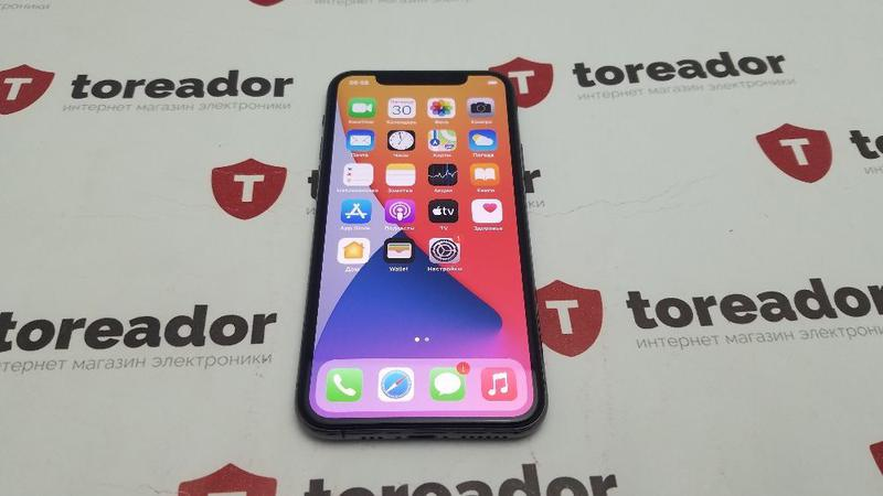 Айфон 11 Про 64гб Рсім Apple iphone 11 Pro 64gb Space Gray R-s...