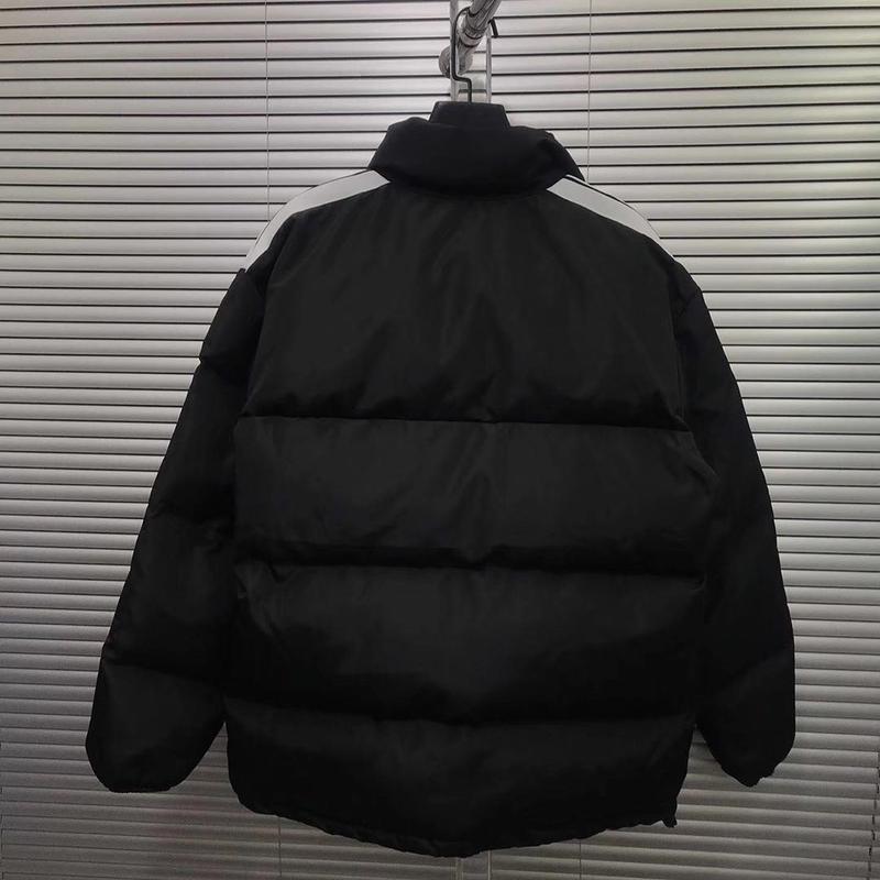 Пуховик мужской куртка зимняя - Фото 2
