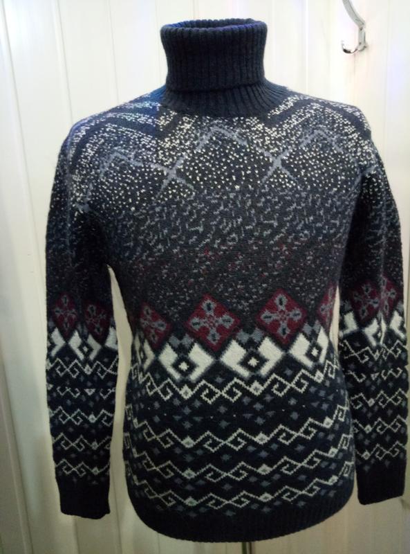 Мужская зимняя куртка - Фото 6