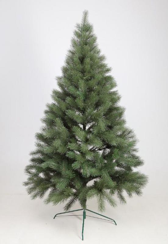Искусственная литая елка от производителя Элит Изумруд. Ялинка...