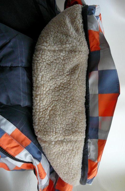 Куртка Volcom. Мужская зимняя горнолыжная куртка. GORE-TEX XC (L) - Фото 4