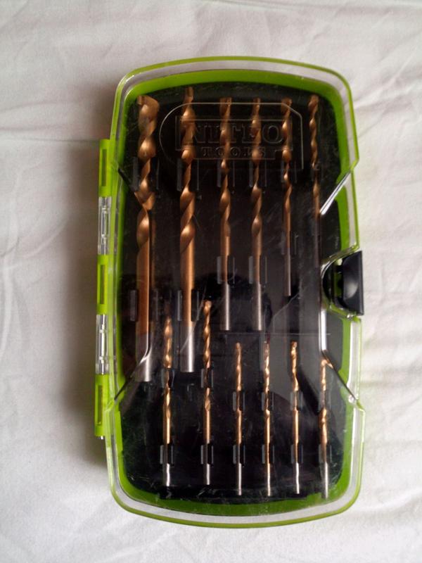Набори інструментів - Фото 4