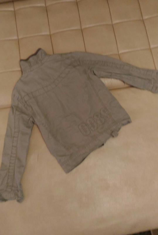 Куртка ветровка , 9-10лет - Фото 2
