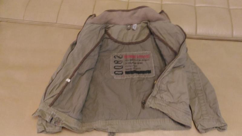 Куртка ветровка , 9-10лет - Фото 4
