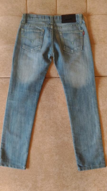 Джинсы  yam's jeans &co, р.27