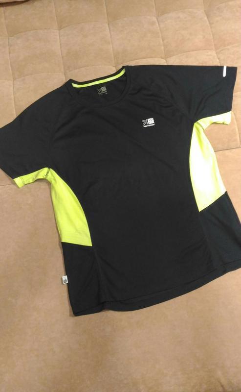 Спортивная футболка karrimor, р. xl