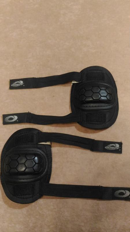 Защита , наколенники, для роликовых коньков, скейта , р.l