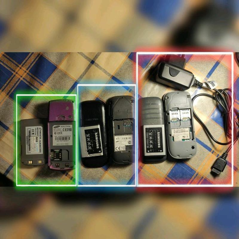 ТелефонаSamsung GT-E1200 - Фото 2