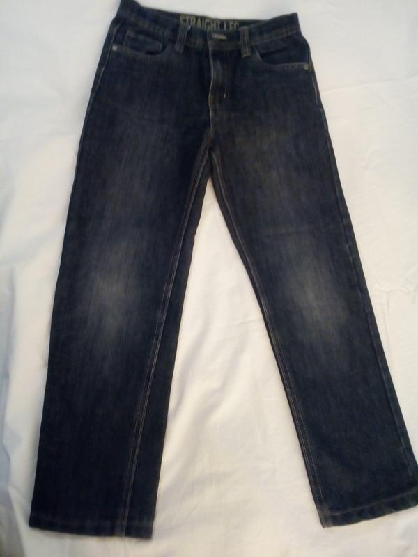 Идеальные джинсы для мальчика