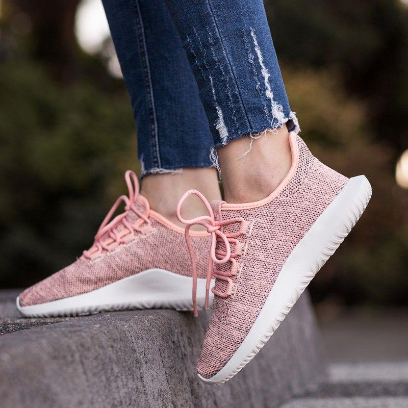 Кроссовки женские adidas tubular