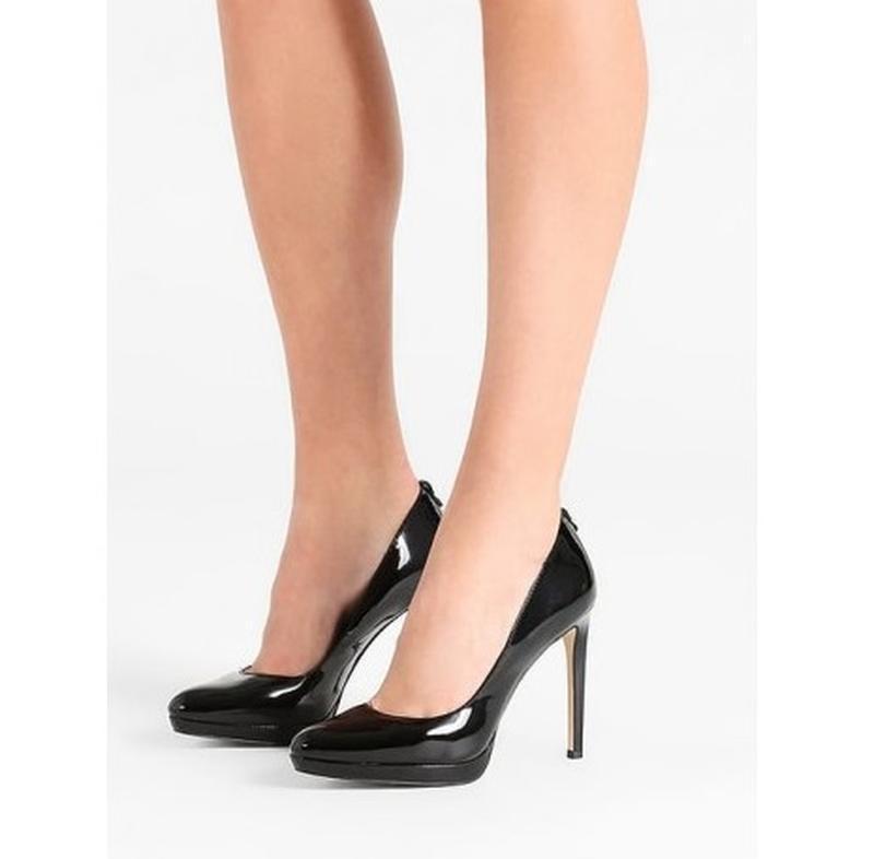 Туфли на высоком каблуке calvin klein. размер 37
