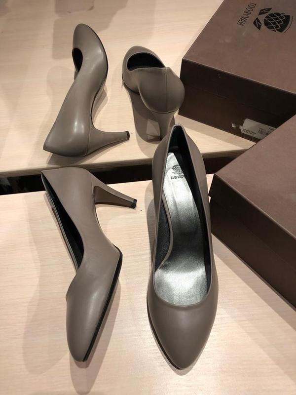 Классические туфли от navyboot.(швейцария) размер 39