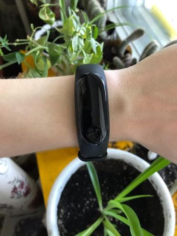 Xiaomi mi band 3   Фитнес браслет   Смарт часы   Трекер   m3 м3