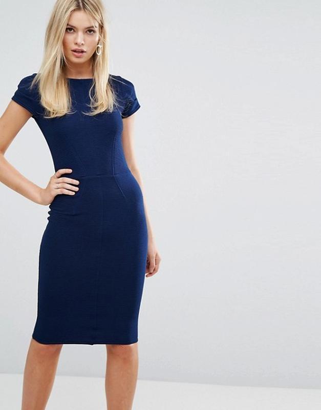 Платье -джерси от бренда сloset