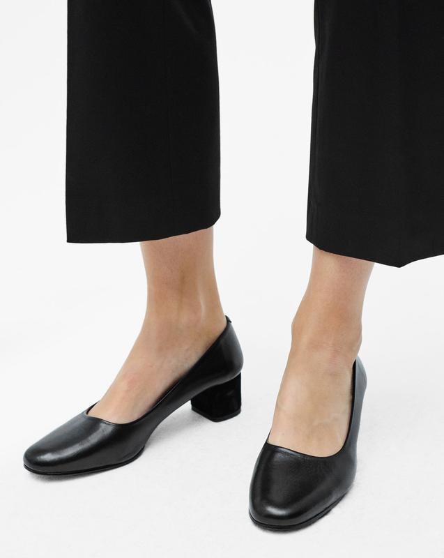 Элегантные и удобные  туфли от  filippa k