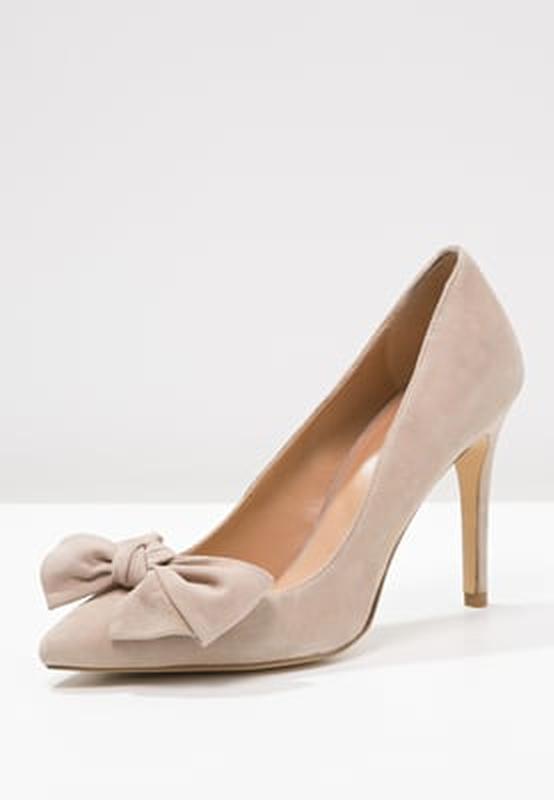 Элегантные и удобные туфли от kiomi