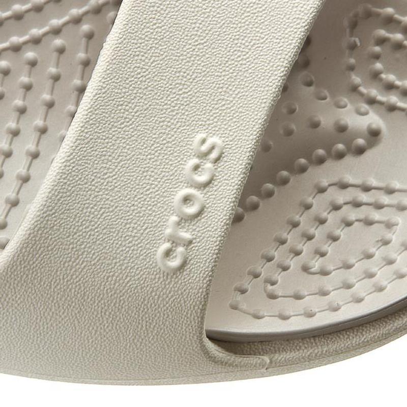 Шлепки, босоножки, мюли   crocs ™ . размер w 9 ( 39-40) -оригинал - Фото 6