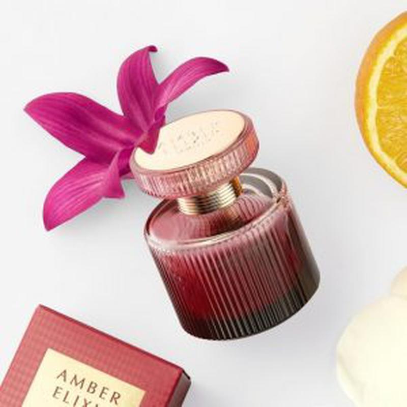 Парфюмерная вода Amber Elixir Mystery [Эмбе Иликсе Мистери]