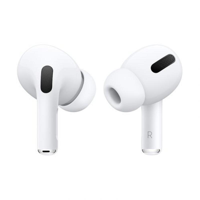Наушники Apple AirPods Pro Оригинал. Гарантия. Сертификация. - Фото 10