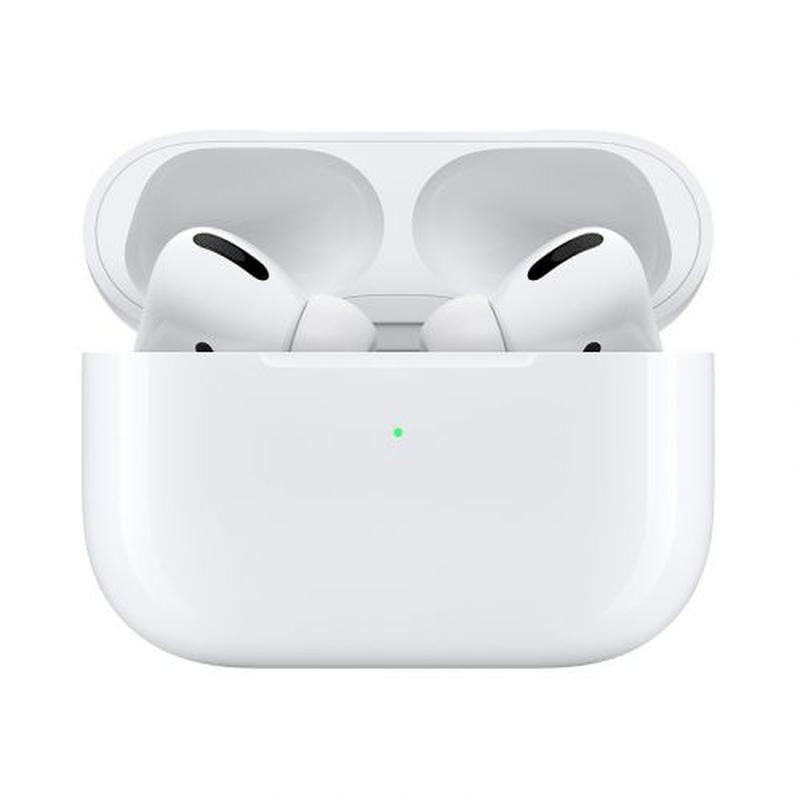 Наушники Apple AirPods Pro Оригинал. Гарантия. Сертификация.